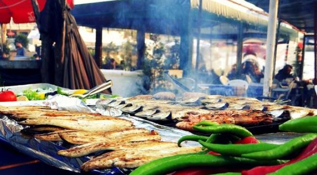 Ankara'da Bedava Balık Ekmek Şenliği! İşte Yeri ve Tarihi...