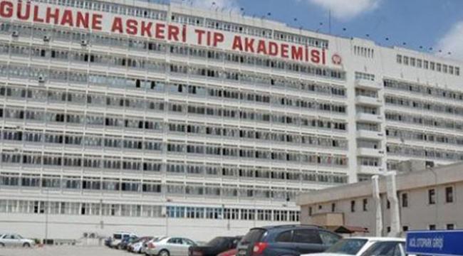 Askeri hastaneler Sağlık Bakanlığına bağlandı