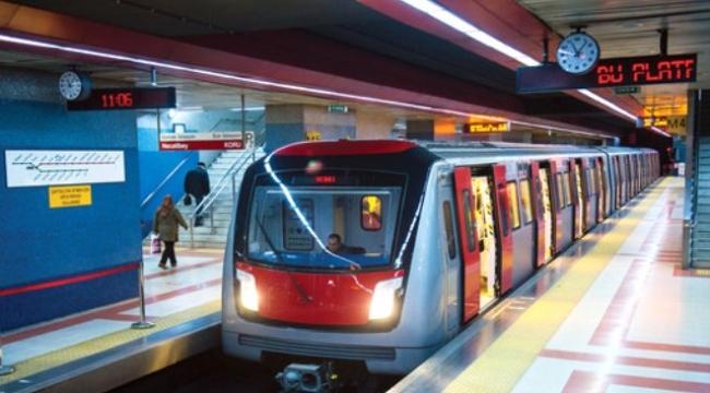 Keçiören Metrosu'nda Flaş Gelişme! Başbakan Binali Yıldırım da Katılacak