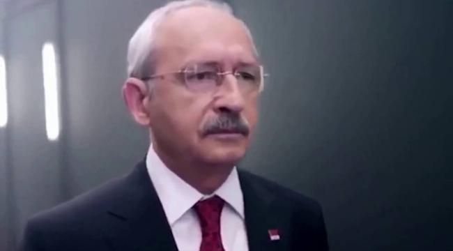 TIKLA İZLE - Ak Partili Doğan'dan Kılıçdaroğlu Klibi