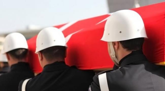 Ankara'da Acı Haber! Yaralı Polis 32 Gün Sonra Şehit Oldu