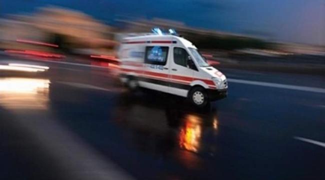 Ankara'da Ters Şeritten Tünele Giren Otomobil Tehlike Saçtı: 2 Yaralı