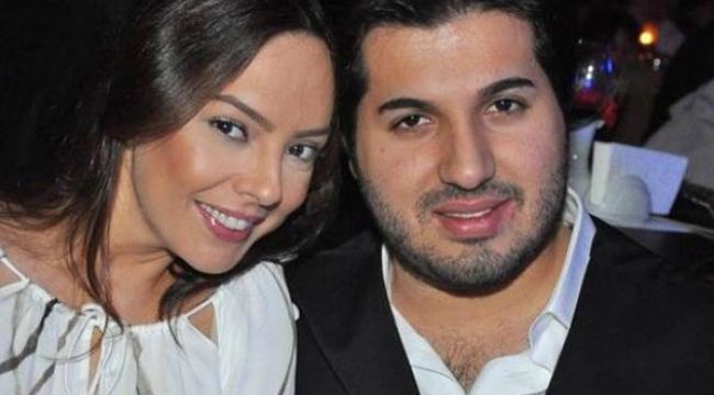 Ebru Gündeş Eşi  Reza Zarrab'dan Boşanıyor!