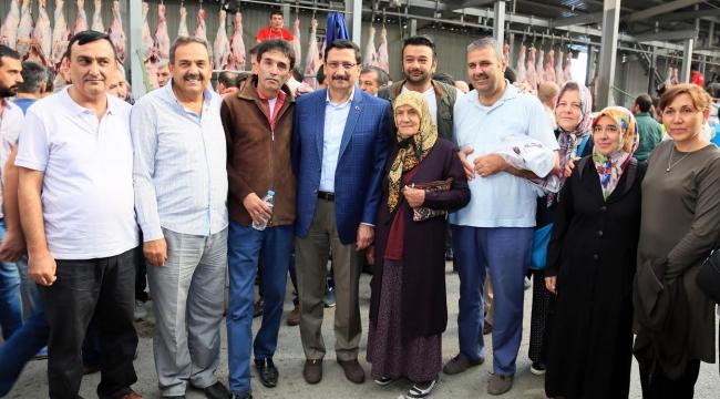 Mustafa Ak'tan Ovacık'a İnceleme