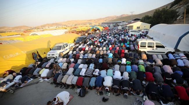 Yenimahalle'de Kurban Bayramı Heyecanı