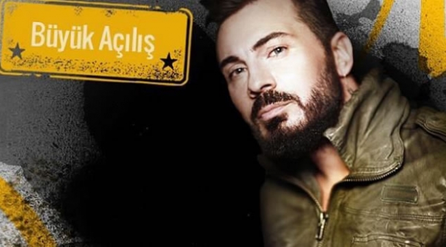 Ankara'da Konsept Bir Mekan: ''Sound Ankara'' Açılıyor