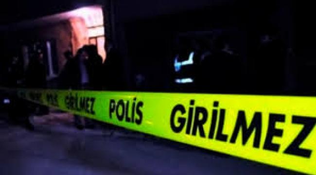 Ankara'da Olaylı Gece!  Yanan Araç... İntihar...