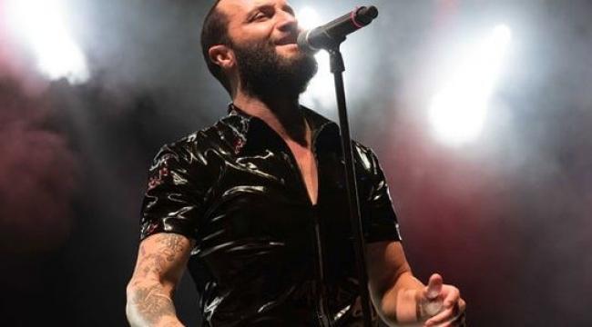 Berkay Ankara'da Unutulmaz Şarkılarını Seslendirecek