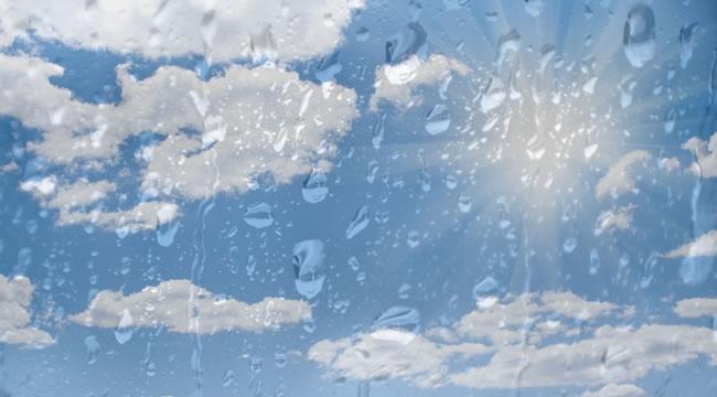 DİKKAT! Ankara'da Yağmur Var. İşte Hava Durumu...