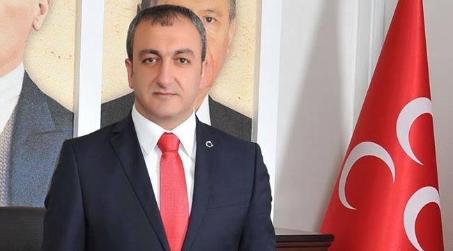 Fatih Çetinkaya: ''Başkent'e Sahip Çıkalım''