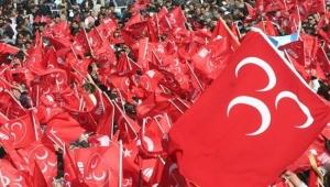 Ankara'dan İsimler De Var! MHP'nin 5'i Büyükşehir 12 Belediye Başkan Adayı Belli Oldu....