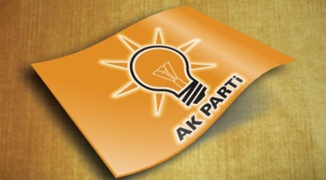 FLAŞ! AK Parti Ankara'da 3 İlçe Başkanı İstifa Etti