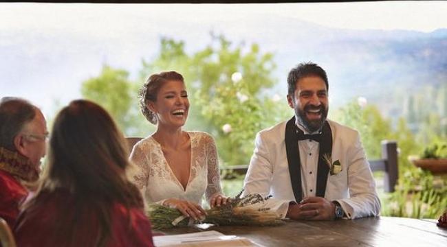 Gülben Ergen İki Yıllık Evliliğini Noktalıyor! İşte Nedeni...