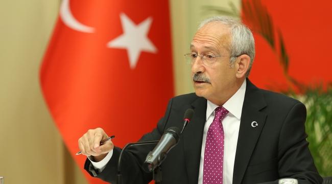 Kılıçdaroğlu Verdi, Veriştirdi...