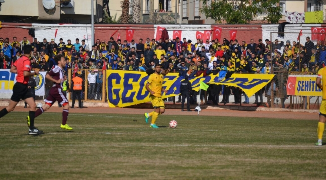 Ankaragücü'nde Seyircisiz Maç! Taraftarlar Alınmayacak