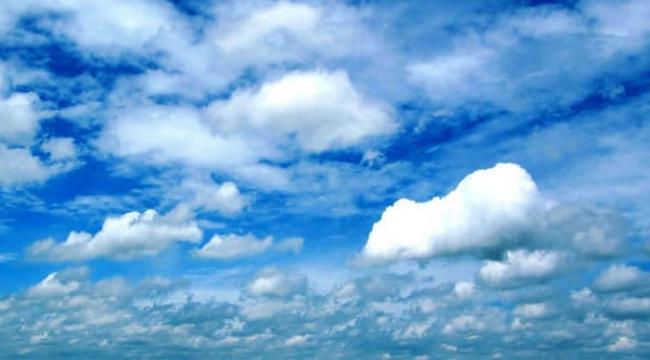 DİKKAT! Meteoroloji Açıkladı. Mersin'de Hava Durumu...