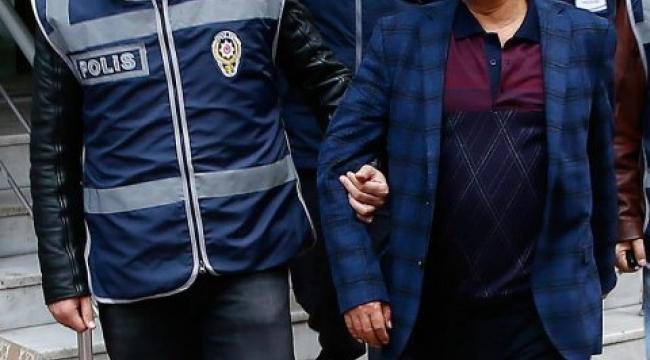 Ankara Dahil 30 İlde Eş Zamanlı Operasyon! Eski Bakanlık Çalışanlarına Gözaltı