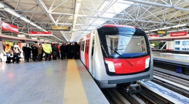 Metro Ve Ankaray'da da Kısa Sürede 24 Saat Uygulaması Başlayacak