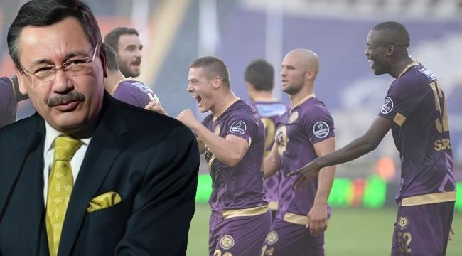 Melih Gökçek Duyurdu! Osmanlıspor'a Sürpriz Transferler Geliyor