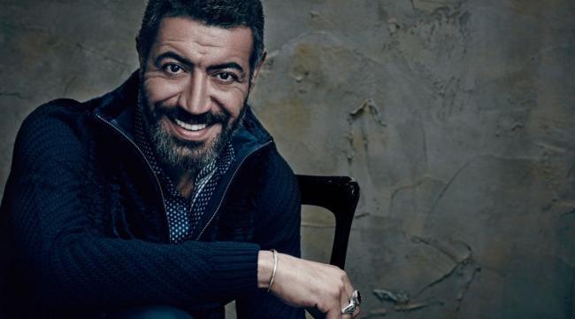 Slow Şarkıların Sevilen İsmi Hakan Altun Ankara'da Sahne Alacak