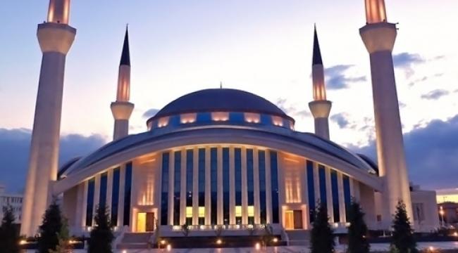 İşte Ankara'da Bugün İftar ve Sahur Vakti (20 Haziran 2017 Salı)