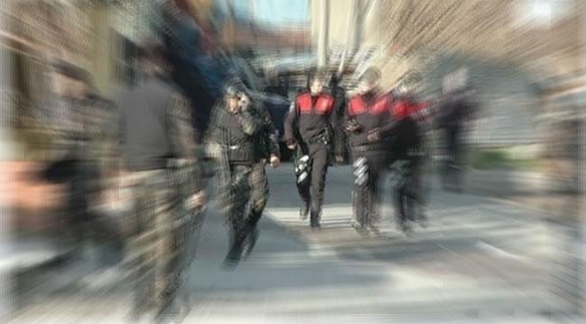 Ankara Polisi Çeşitli Suçlardan Aranan Bin 556 Kişiyi Yakaladı