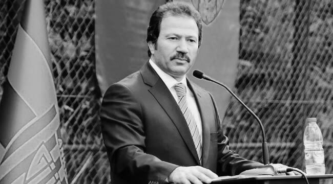 Ankaragücü Başkanı Mehmet Yiğiner'in Acı Günü