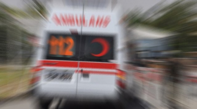 Başkent'te İnanılmaz Kaza! Sıkışan Sürücüye Yardıma Giderken Canından Oldu
