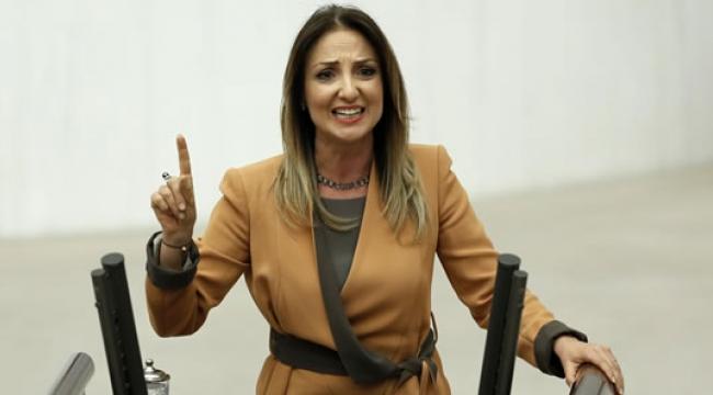 FLAŞ! Aylin Nazlıaka'nın İhraç İptali Davası Sonuçlandı
