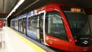 FLAŞ! Ankara'da Metro Seferlerine Yeni Düzenleme