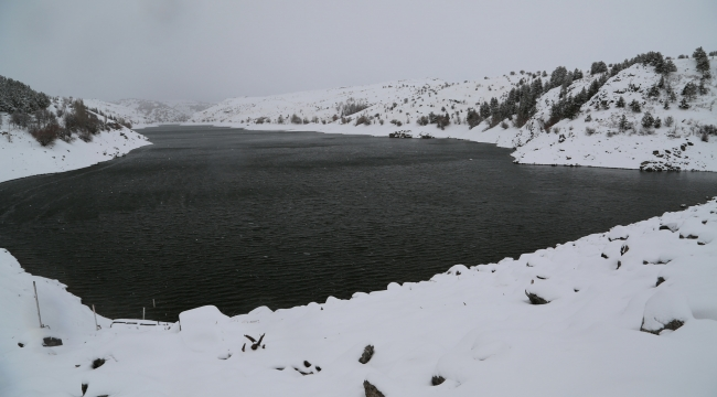 Rekor Kırıldı! Barajlarda Doluluk Bereketi... İşte Ankara'nın Barajlarında Son Durum...