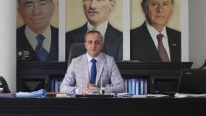 MHP Ankara İl'den ''İstifa'' Açıklaması: ''Söz Konusu Kişi Son Bir Yıldır...''
