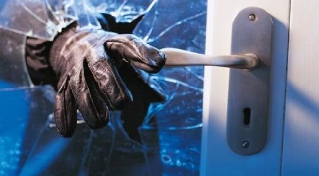 Cebeci Dikimevi Bölgesinde Yoğun Hırsızlık Şikayetleri