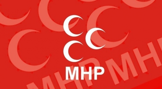 FLAŞ! Ankara'da MHP'nin İlçe Yönetimi İstifa Etti
