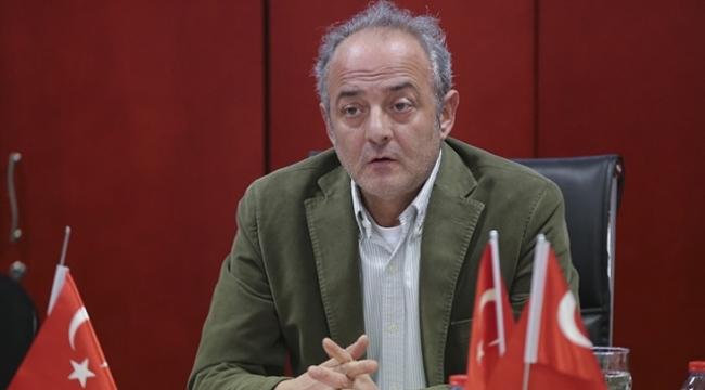 Murat Cavcav'dan Çakmak'a: ''Kasamızda Paramız Var''