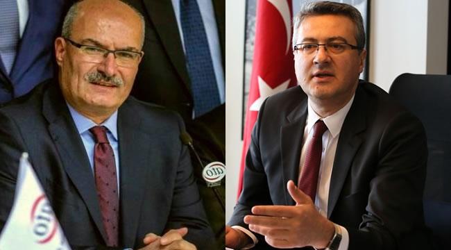ATO İle Ankara Barosu Arasında ''Bankamatik Avukat'' Tartışması