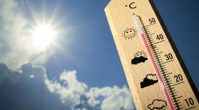 Bahar Geldi, Havalar Isındı... İşte Şanlıurfa'da Hava Durumu...