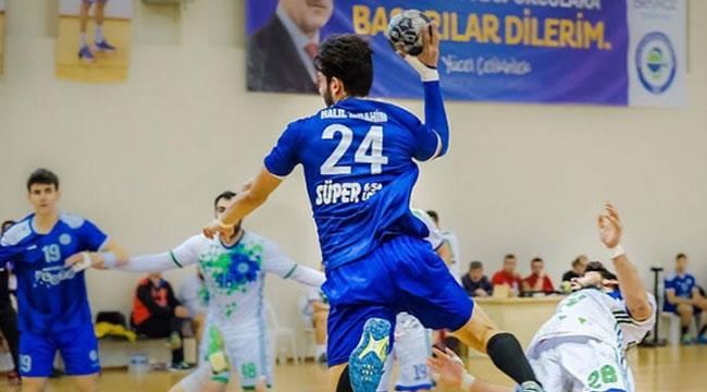Çeyrek Finalde Ankara'dan Genç Maliye Milli Piyango