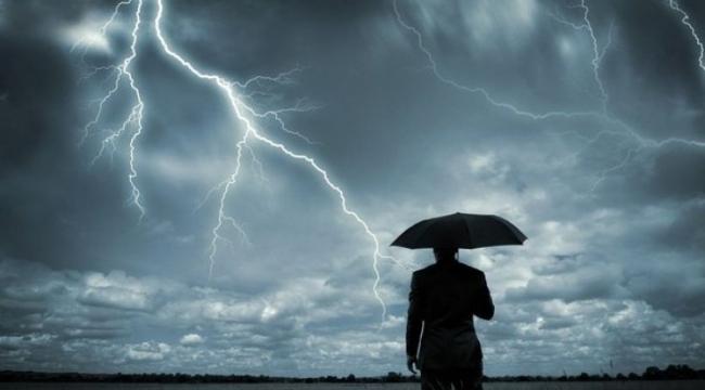 DİKKAT! Sağanak Yağışlar Geliyor... Mersin'de Hafta Sonu Hava Durumu...
