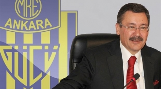 Gökçek'ten Ankaragücü'ne Müjde: Transfer Yasağı Kalktı