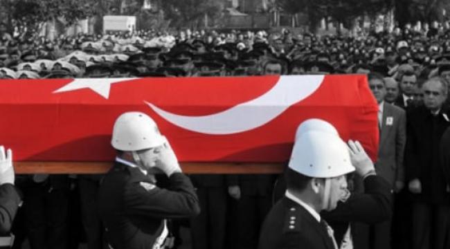SON DAKİKA - Siirt'ten Çok Acı Haber: 6 Şehit, 7 Yaralı