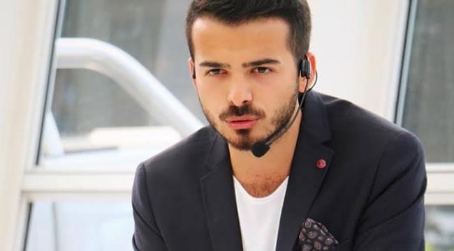 Ünlü Radyocu Doğancan Özadlı Haber Ankara'ya Konuştu