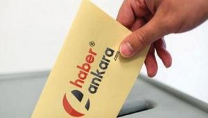 İLÇEDE TÜM SANDIKLAR AÇILDI! Ankara'nın Haymana İlçesi Referandum Sonuçları