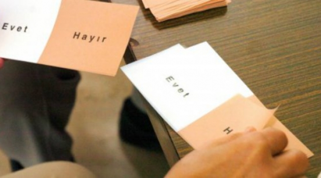 İşte Ankara'da Referandum Koordinasyon Merkezi İletişim Bilgileri