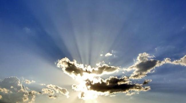 Meteoroloji'den Uyarı! Yağışlar Devam Edecek mi? (14-18 Nisan) İşte Gaziantep'te Hava Durumu...