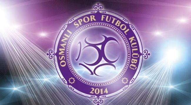 Osmanlıspor Evinde Bursaspor'u Ağırlayacak