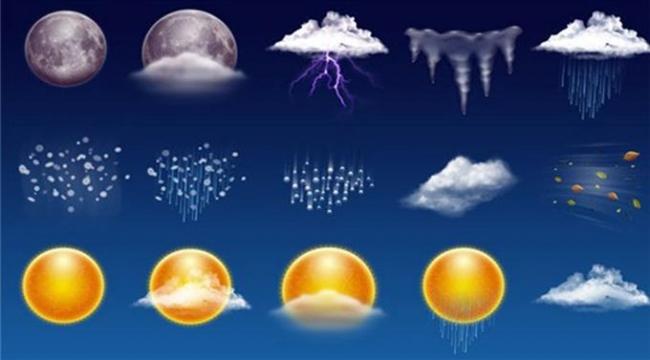 Sıcaklıklar Artacak mı? (21-25 Nisan) İşte Şanlıurfa'da Hava Durumu...
