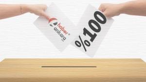 TAMAMI AÇIKLANDI! Ankara'nın Bala İlçesi Referandum Sonuçları