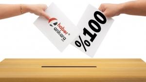 TAMAMI AÇIKLANDI! Ankara'nın Etimesgut İlçesi Referandum Sonuçları