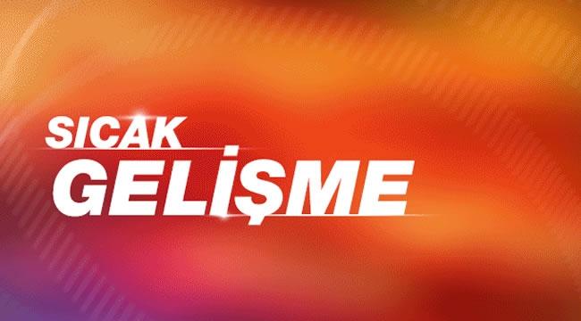 Kızılay'da Bomba Alarmı! İhbar Sonucu Binalar Boşaltıldı...